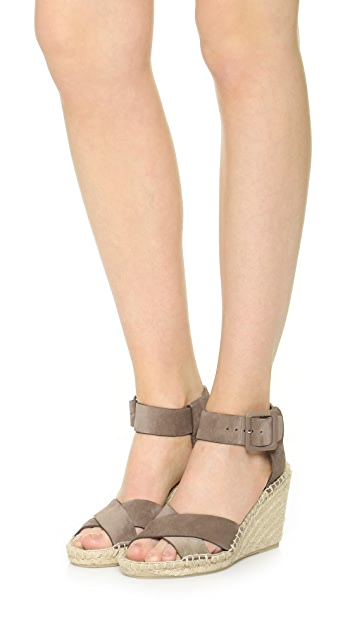 Vince Stefania Wedge Sandals Shopbop Save Up To 25 Use