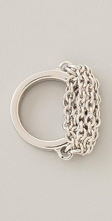 Vita Fede Catena Single Ring