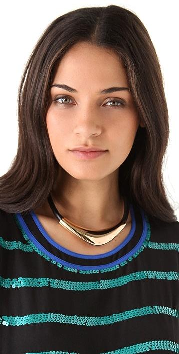 Vita Fede Tubopelle Necklace