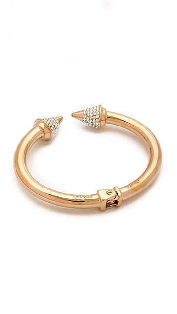 Vita Fede Titan Crystal Bracelet
