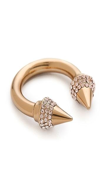 Vita Fede Titan Crystal Ring