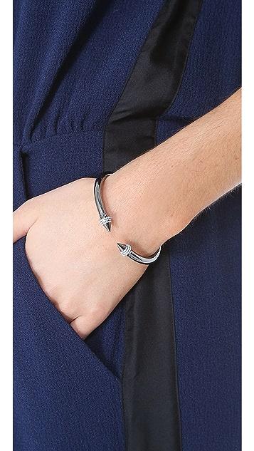 Vita Fede Mini Titan Crystal Bracelet