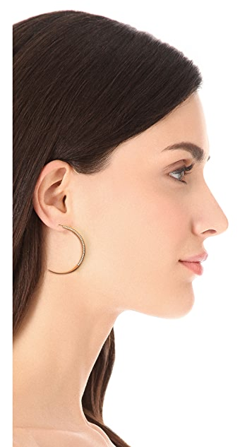 Vita Fede Eclipse Earrings