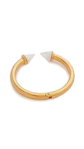 Vita Fede Titan Stone Bracelet