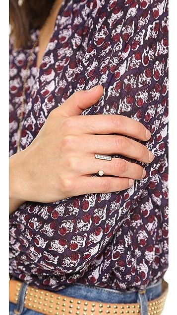 Vita Fede Lia Pearl Ring