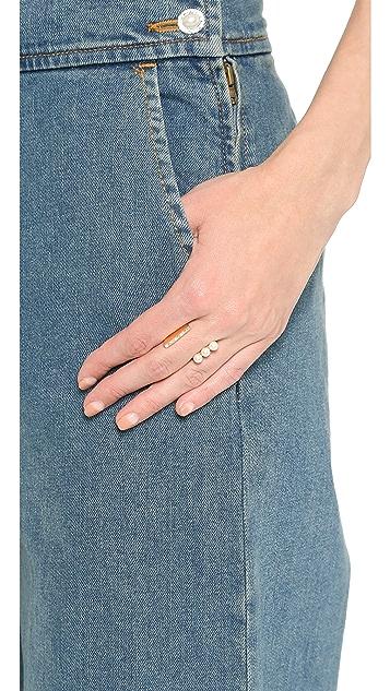 Vita Fede Lia Tre Ring
