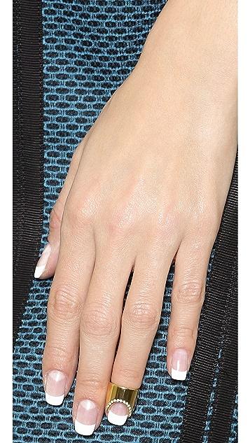 Vita Fede Nail Ring