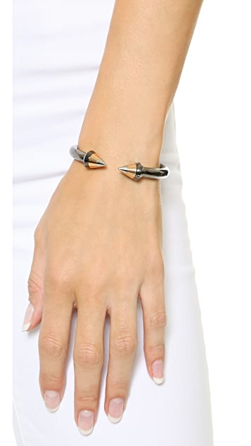 Vita Fede Titan Tre Top Bracelet