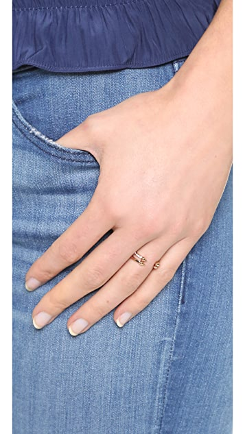 Vita Fede Super Ultra Mini Titan Ring