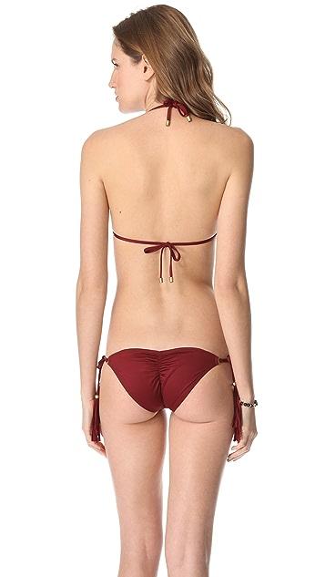 Vitamin A Tulum Bikini Top