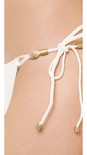Vitamin A Gwyneth Deluxe Bikini Bottoms