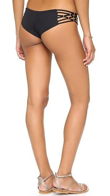 Vitamin A Amber Boy Shorts