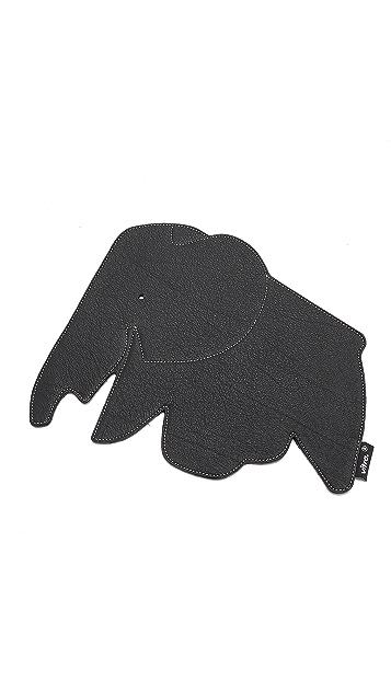 Vitra Hella Jongerius Elephant Pad