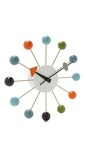 Vitra George Nelson Ball Clock