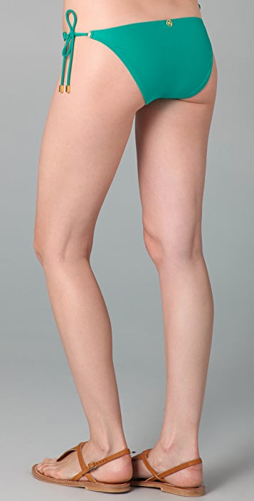 ViX Swimwear Side Tie Bikini Bottoms