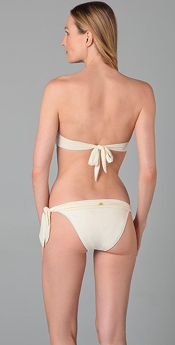 ViX Swimwear Carmen Bikini Top