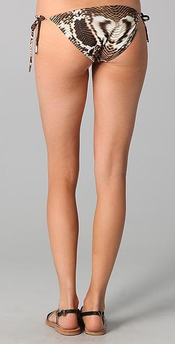 ViX Swimwear Macau Ios Bikini Bottoms