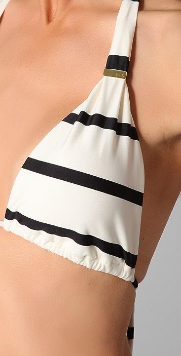 ViX Swimwear Odette Bia Tube Bikini Top