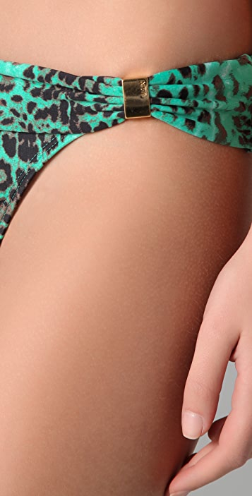 ViX Swimwear Jangala Bia Tube Bikini Bottoms