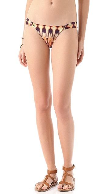 ViX Swimwear Zambia Sash Bikini Bottoms