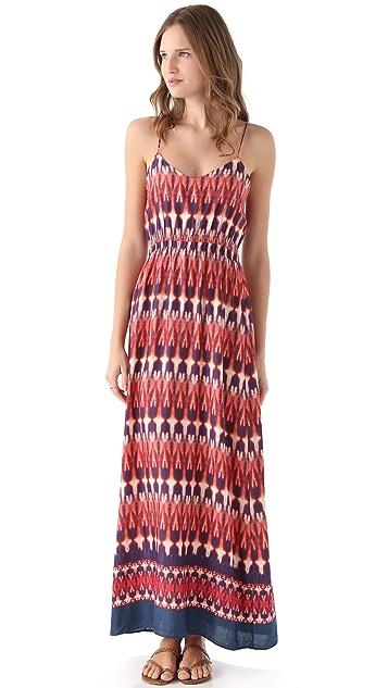 ViX Swimwear Zambia Karine Cover Up Dress