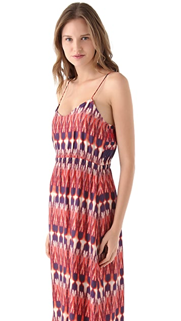 ViX Swimwear Zambia Karine Cover Up Dress