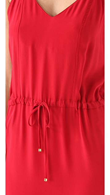 ViX Swimwear Lana Cover Up Maxi Dress