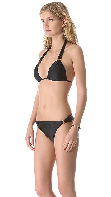 ViX Swimwear Masai Bikini Top