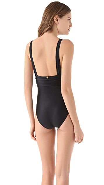 ViX Swimwear Dakar One Piece Swimsuit