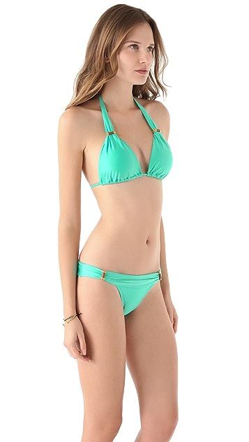 ViX Swimwear Bia Tube Bikini Top
