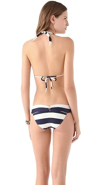 ViX Swimwear Malawi Tube Bikini Top