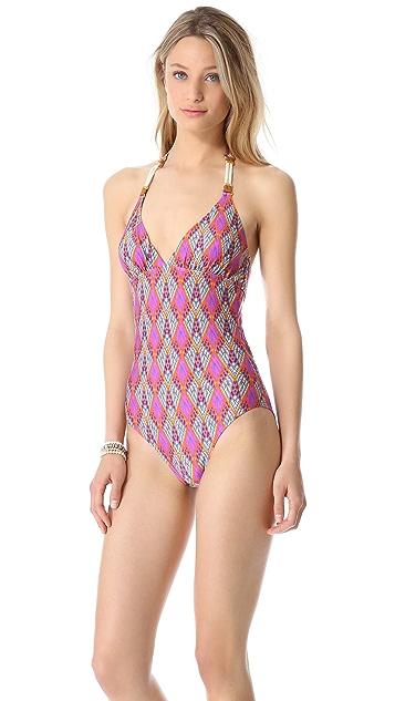 ViX Swimwear St. Martin Beth Swimsuit