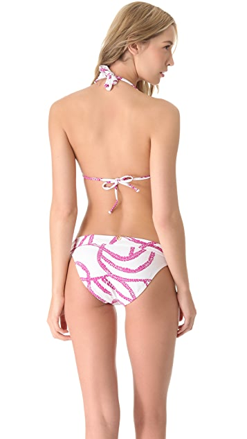 ViX Swimwear Barbados Tube Bikini Top