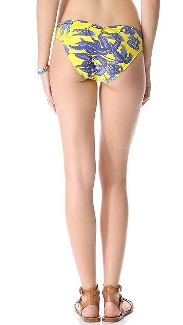 ViX Swimwear St. Barths Bikini Bottoms