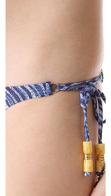 ViX Swimwear Curacao Tie Side Bikini Bottoms
