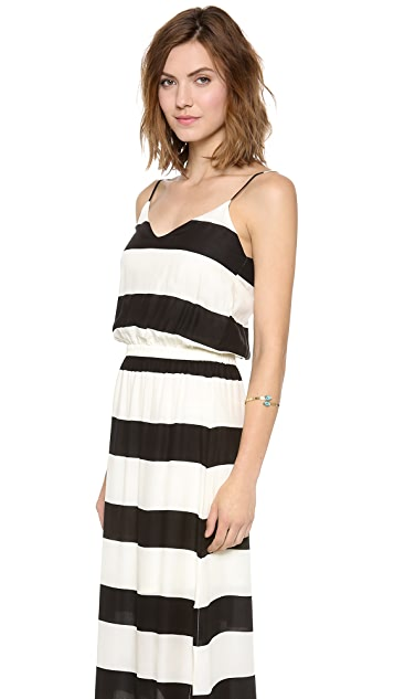 ViX Swimwear Mabel Long Dress