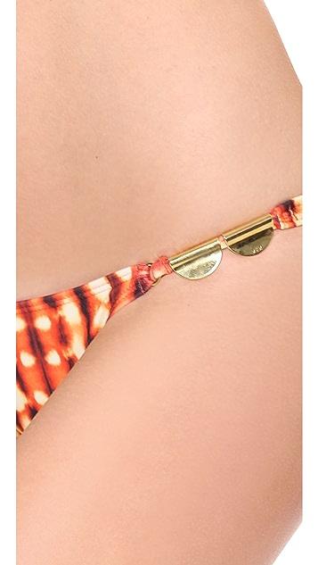 ViX Swimwear Guarani Bikini Bottoms