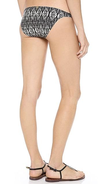 ViX Swimwear Tapajos Bikini Bottoms