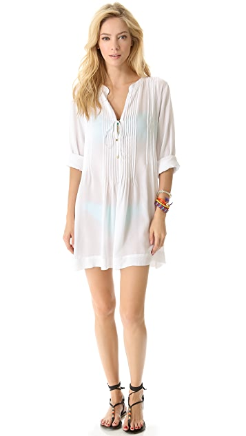 ViX Swimwear Catarina Cover Up Dress