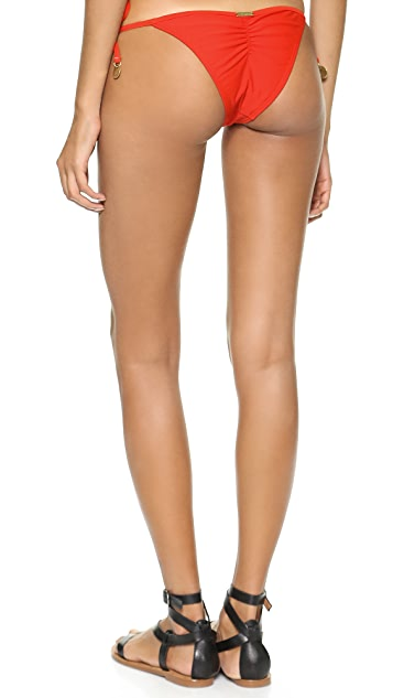 ViX Swimwear Sofia by Vix Tie Side Bikini Bottoms
