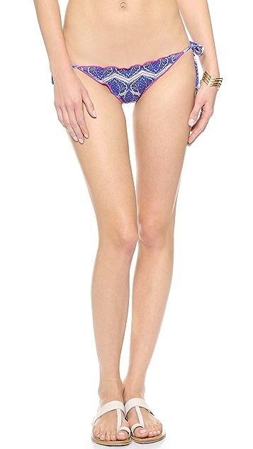ViX Swimwear Sofia by Vix Siberia Bikini Bottoms