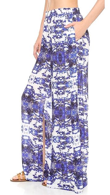 ViX Swimwear Pyramid Bali Pants