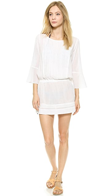 eecf9f0551259 ViX Swimwear Sofia by Vix Cover Up Dress | SHOPBOP