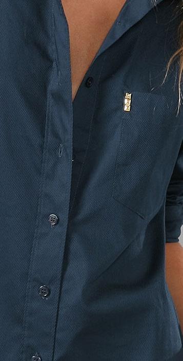 Victorialand Medium Body 3 Star Shirt