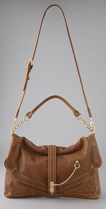 Velvetine Clyde Bag