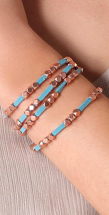 Vanessa Mooney The Wrap Me Up Bracelet