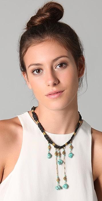 Vanessa Mooney The Rebellion Necklace