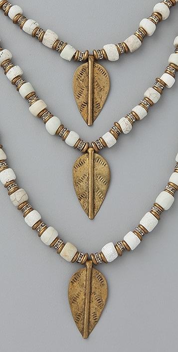 Vanessa Mooney The Pixie Necklace