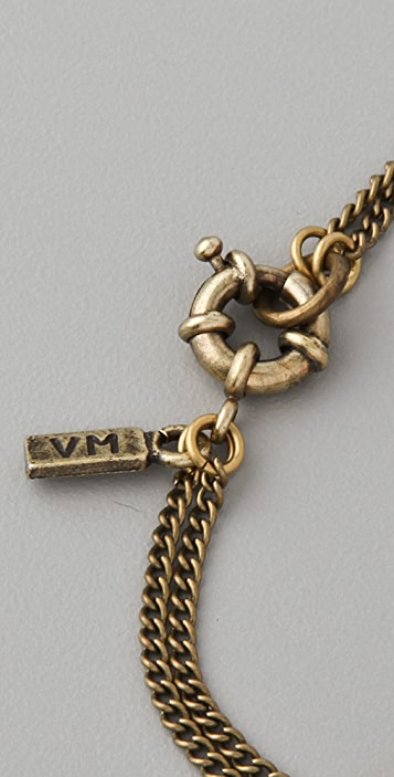 Vanessa Mooney Twist of Fate Bracelet