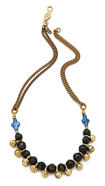 Vanessa Mooney Bellatrix Necklace